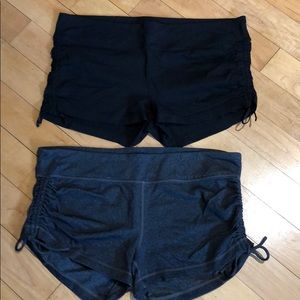 2 gap shorts xl